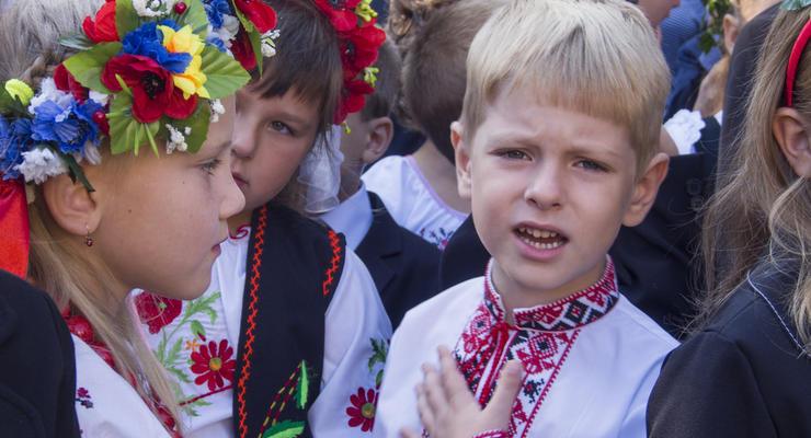 """""""Оценки вслух называть нельзя"""": Что изменилось с 1 сентября в Украине"""
