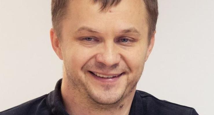 Министра Милованова лишили высокой должности в совете Нацбанка Украины