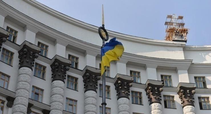 От начала года ВВП Украины вырос на 4%