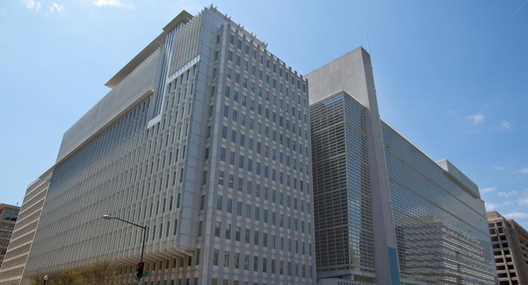 Акциями государственного Укргазбанка  может завладеть Всемирный банк