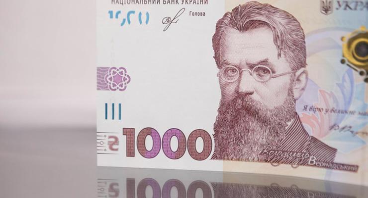 Гривна лидирует в мировом рейтинге валют по темпам укрепления к доллару