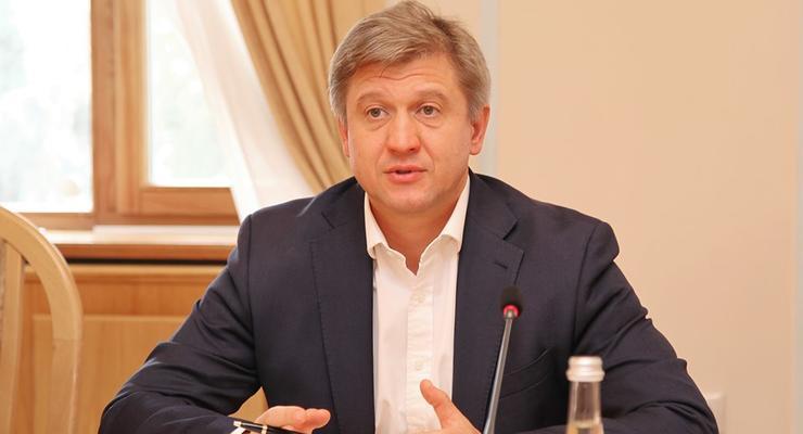 Александр Данилюк попытался объяснить позицию властей по продаже Мотор Сич