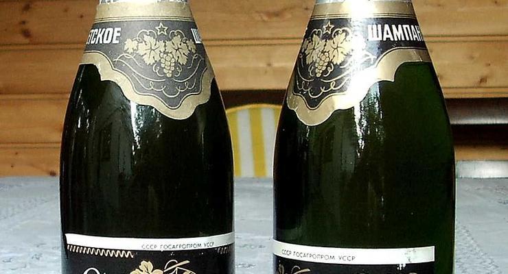 """""""Шампанское – только из региона Шампань"""": ВР приняла новый закон"""