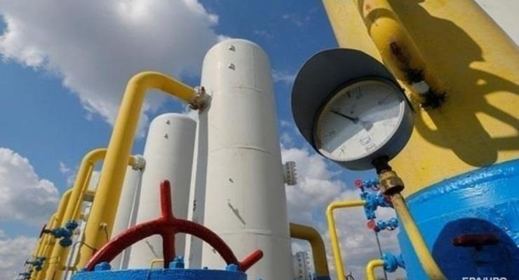 В Нафтогазе назвали сценарии по транзиту газа