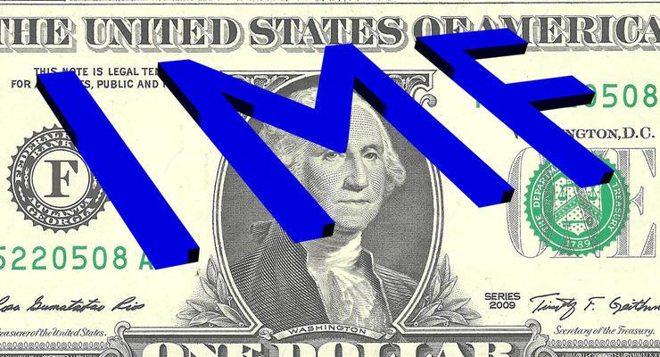 МВФ может дать Украине кредит на три года