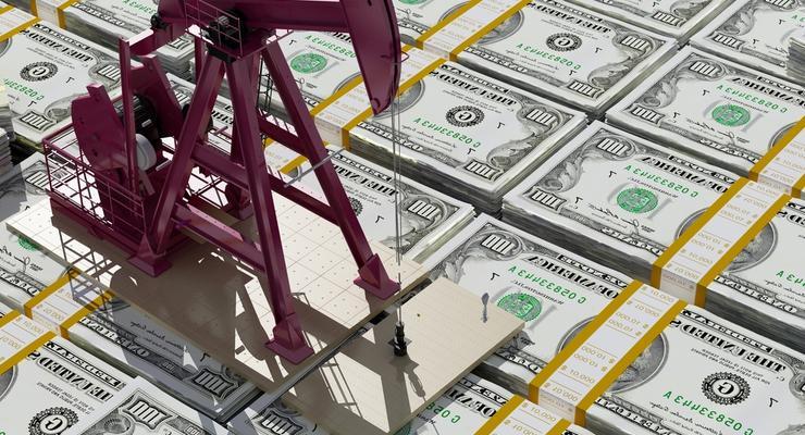 Из-за атаки на нефтяной завод в Саудовской Аравии мировые цены на нефть пошли в рост