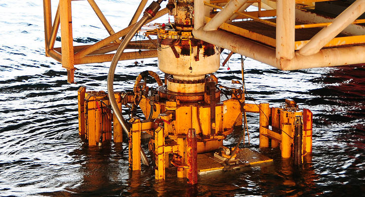 ЕС посчитал, на сколько дней хватит запасов нефти