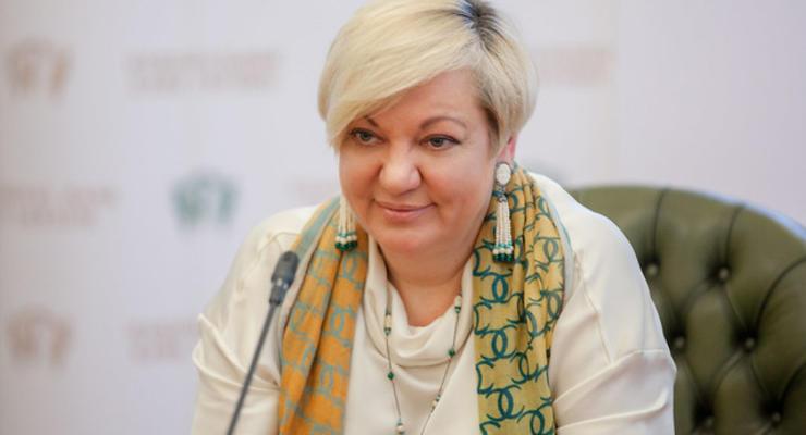 """Гонтарева о ПриватБанке: """"Активов не было, это пирамида"""""""