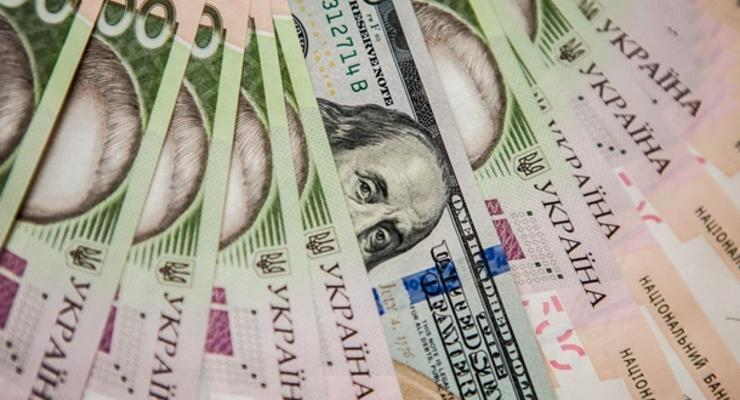 Курс валют на 30 сентября: гривна выросла до нового рекорда