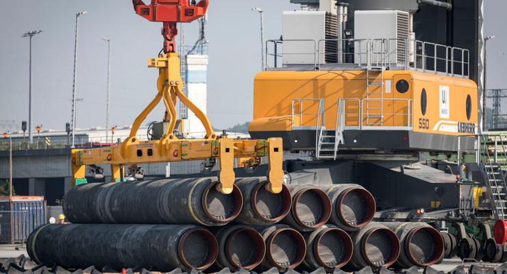 В Nord Stream-2 вложат еще сотни миллионов – СМИ