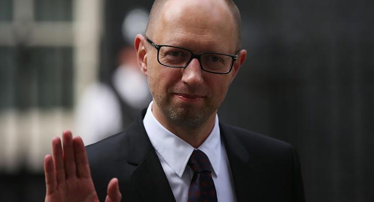 Яценюк посоветовал команде Зе не заботиться о рейтингах и сотрудничать с МВФ