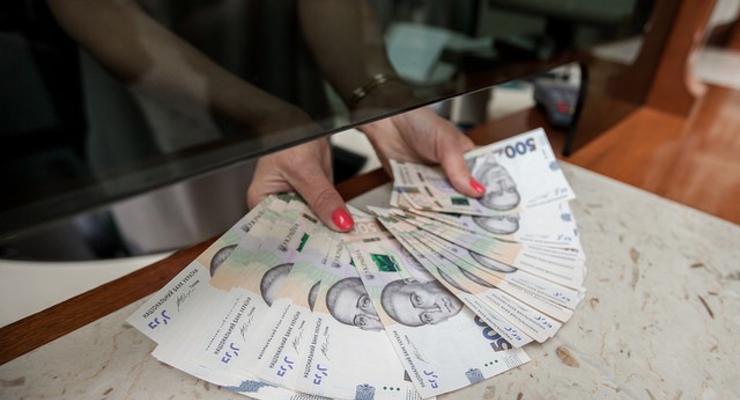 """Украинцы назвали уровень """"счастливой"""" зарплаты"""
