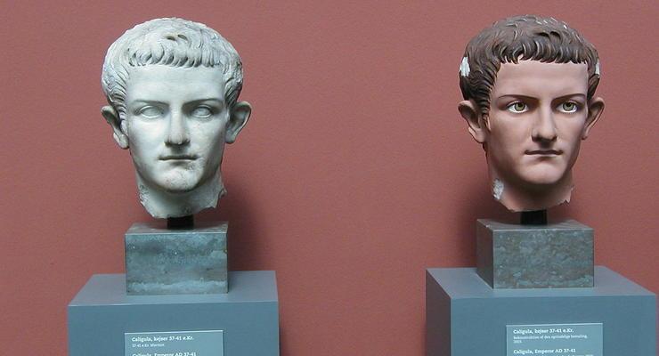 Кольцо Калигулы продадут за 615 тысяч долларов