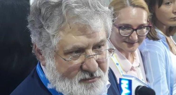 Возвращение Привата Коломойскому: назначены дебаты