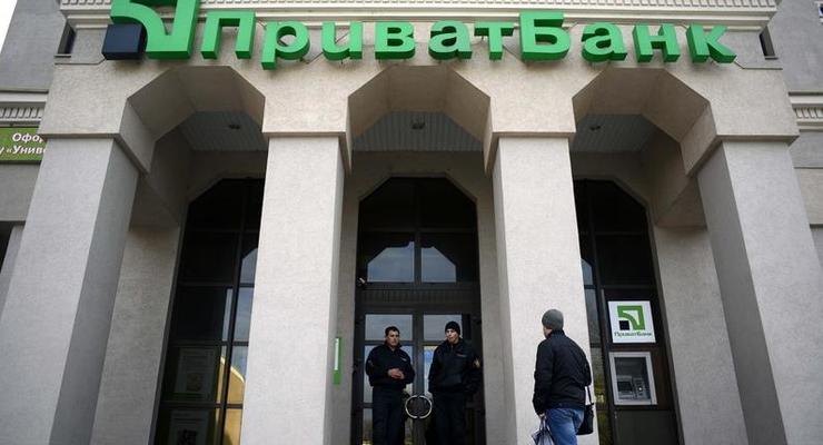 ПриватБанк увеличил прибыль в пять раз