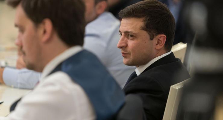 Гончарук: На следующей неделе мы отправляемся в США на переговоры с МВФ
