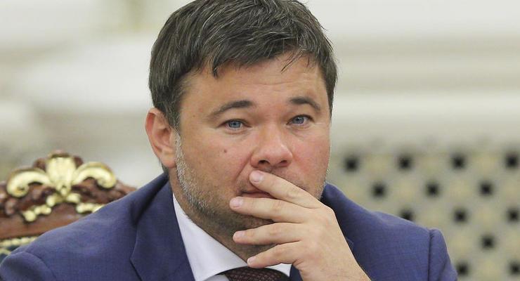 СМИ: Укроборонпром в пять раз переплатил фирмам зама Богдана