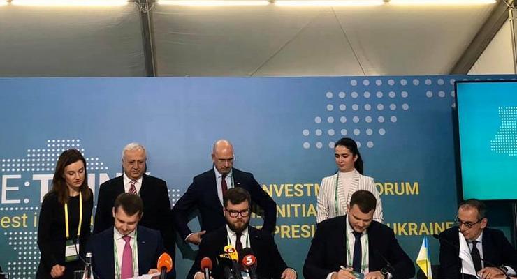 Укрзализныця готовится к размещению акций