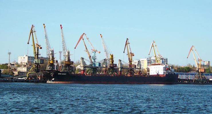 Украинскими портами заинтересовались инвесторы из Китая, Катара и Сингапура