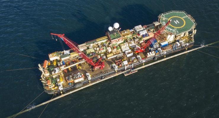 Все работы по СП-2 выполнят в срок – Газпром