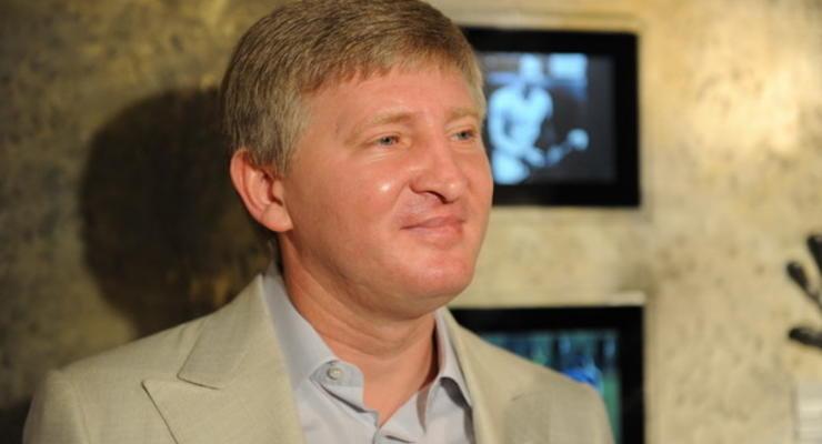 Кто вошел в ТОП-100 самых богатых украинцев