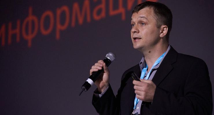 За годы независимости в Украине украли половину государственных сельхозземель - Милованов