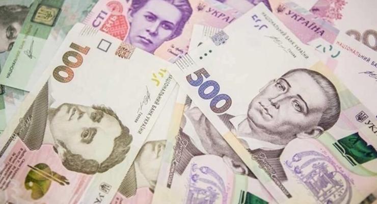 Госбюджет в октябре недополучил почти восемь миллиардов плановых доходов