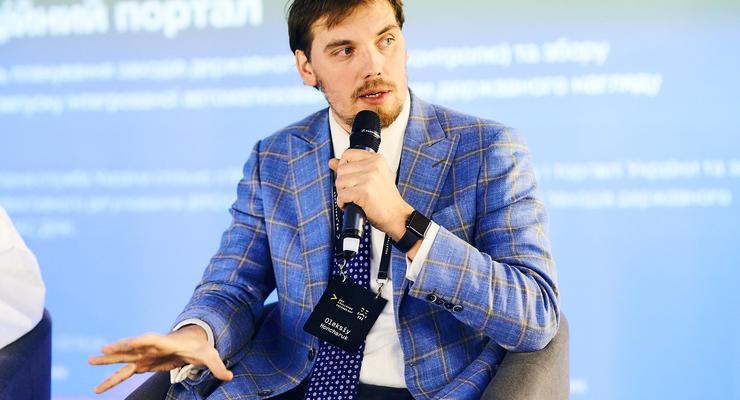Гончарук представляет обновленный проект бюджета на 2020 год