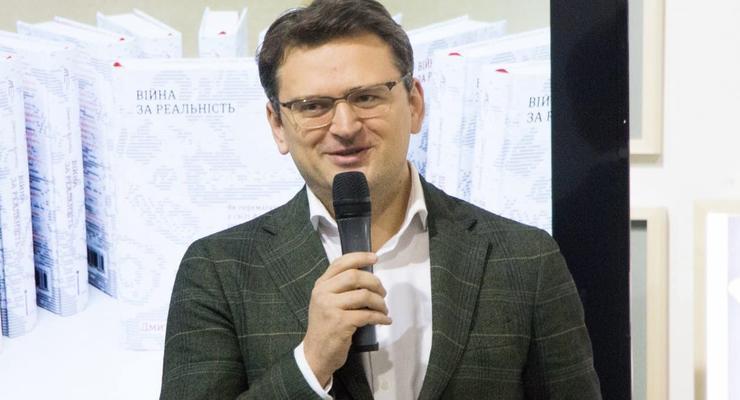 Кабмин работает над облегчением условий ведения бизнеса в Украине — Кулеба