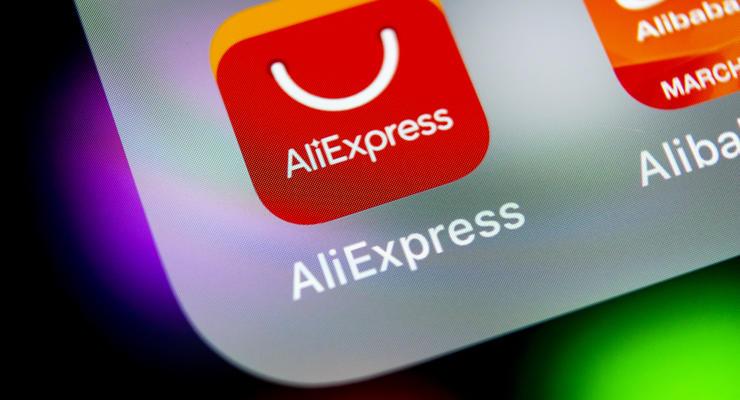 Украинцы стали вторыми в мире по росту количества заказов на AliExpress