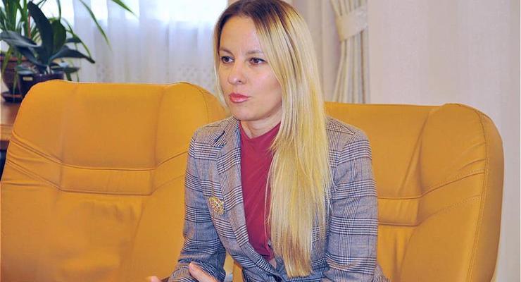 10% украинцев готовы продать свою землю — Соколовская