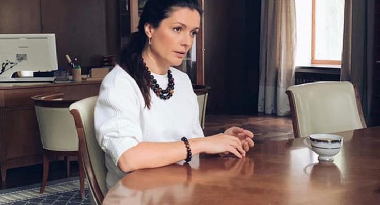Скалецкая рассказала о планах МОЗ на следующий год