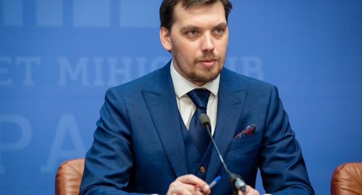 Премьер прокомментировал работу миссии МВФ