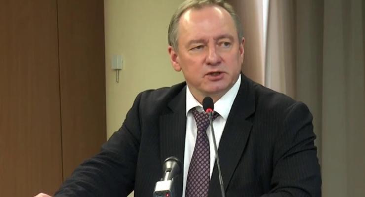 Кабмин уволил президента Энергоатома