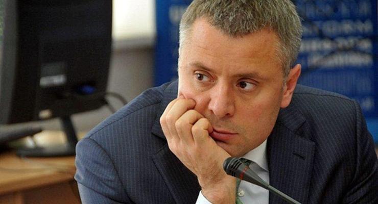 Витренко назвал дату перекрытия вентиля Газпромом