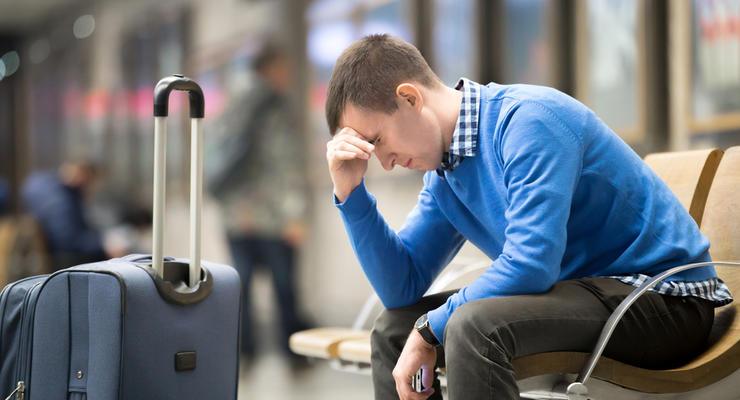 Украинцы готовы терпеть нарушение прав ради работы за границей