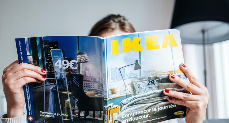 IKEA перенесла открытие магазина в Киеве
