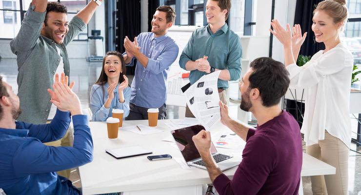 Три простых правила, чтобы сделать сотрудников счастливыми