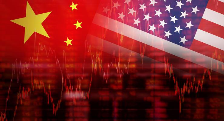Китай сообщил о резком снижении объемов экспорта в США