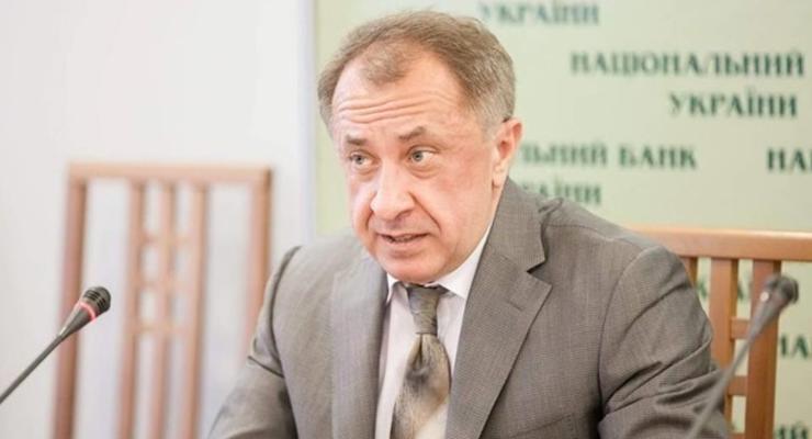 Глава Совета НБУ: Для укрепления гривны нет причин