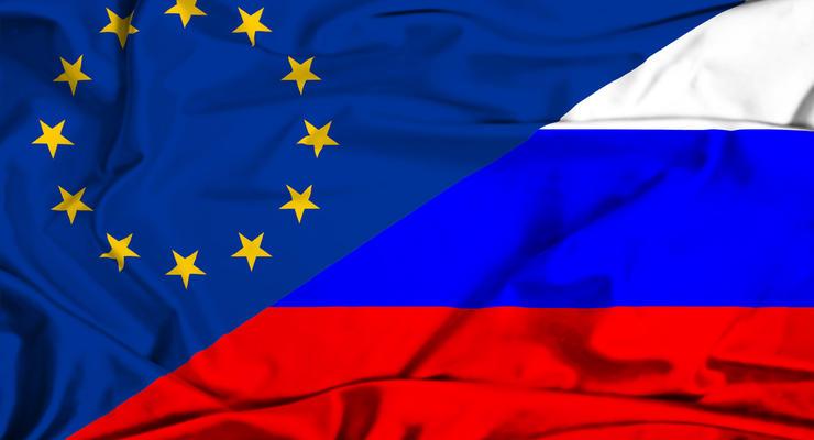 Евросоюз продолжил экономические санкции против России