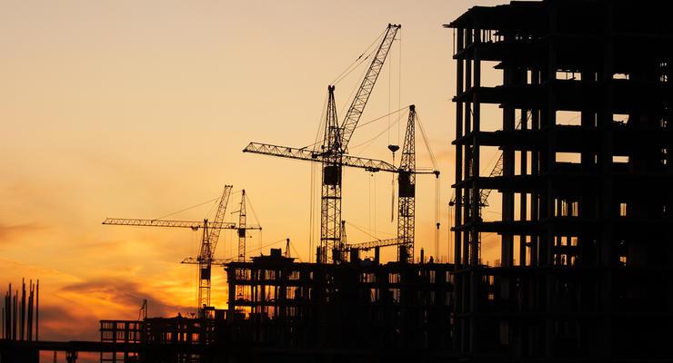 Чьи деньги потратят на строительство объектов Укрбуда