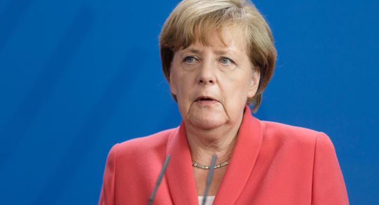 В Германии ждут работников из стран, которые не входят в ЕС — Меркель