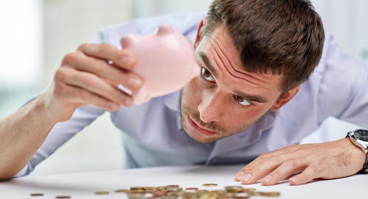 В Украине появился первый предприниматель-банкрот