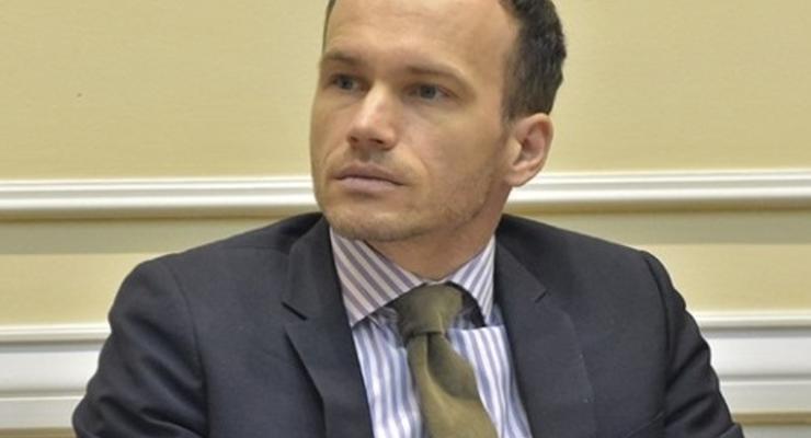 """""""Если жена не убьет"""": Министр юстиции передумал увольняться с работы"""