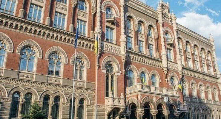 Два госбанка Украины имеют проблемы с капиталом — НБУ