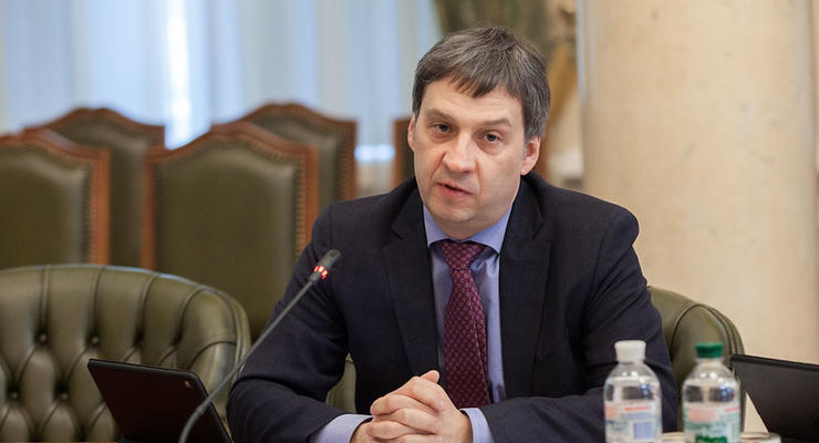 Реальные доходы украинцев выросли на 60% - Чурий