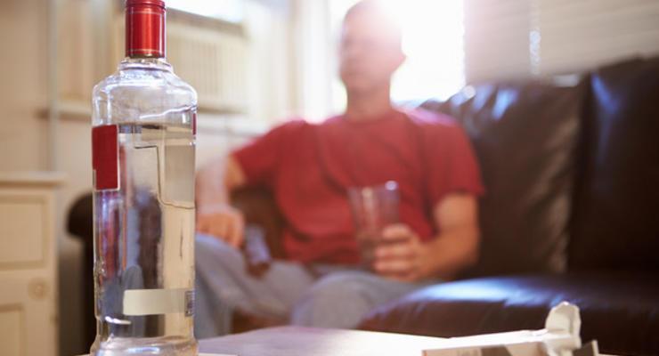 Украина увеличила экспорт водки почти на треть
