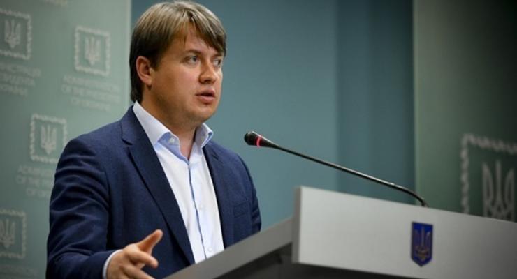 Герус сообщил, на что потратят долг Газпрома