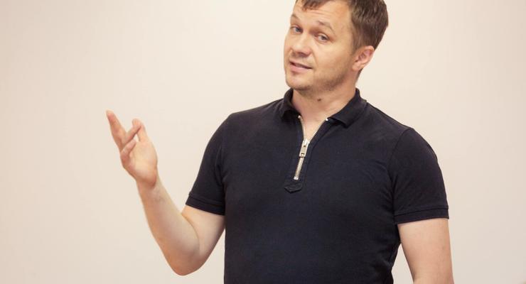 Милованов в ноябре получил 80 тыс грн